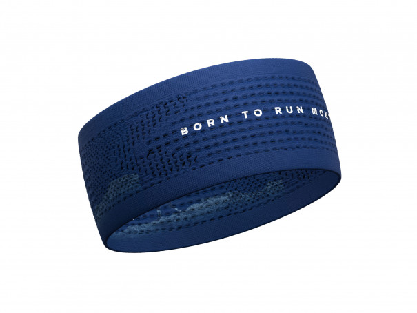 HeadBand On/Off - Mont Blanc 2019 BLUE