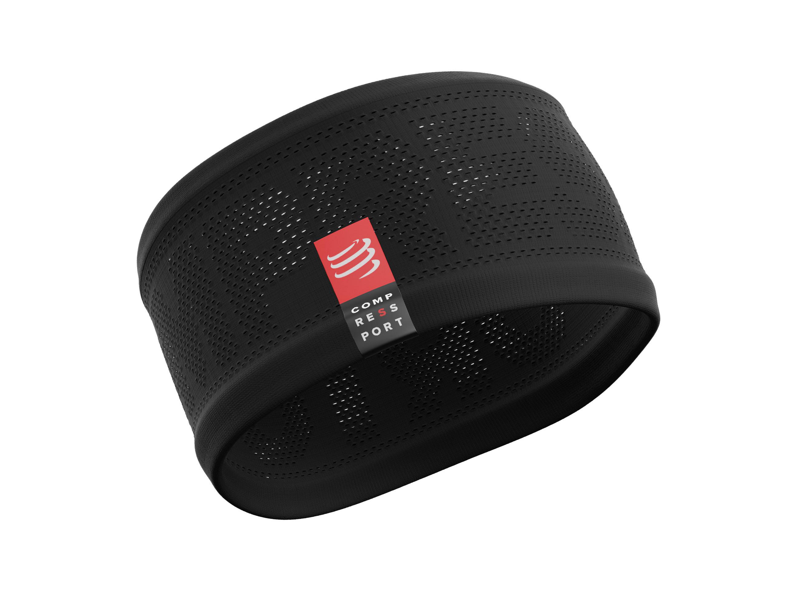HeadBand On/Off black