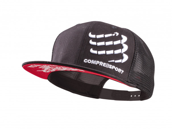 Trucker Cap black