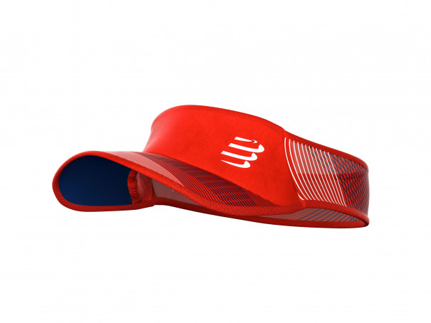 Visor Ultralight BLOOD ORANGE