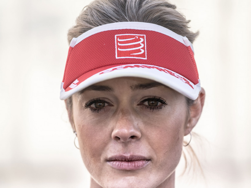 Visor Ultralight RED