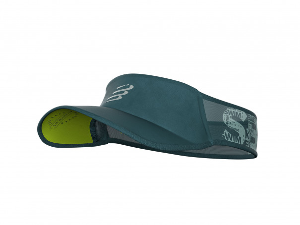 Visor Ultralight - Born to SwimBikeRun 2019