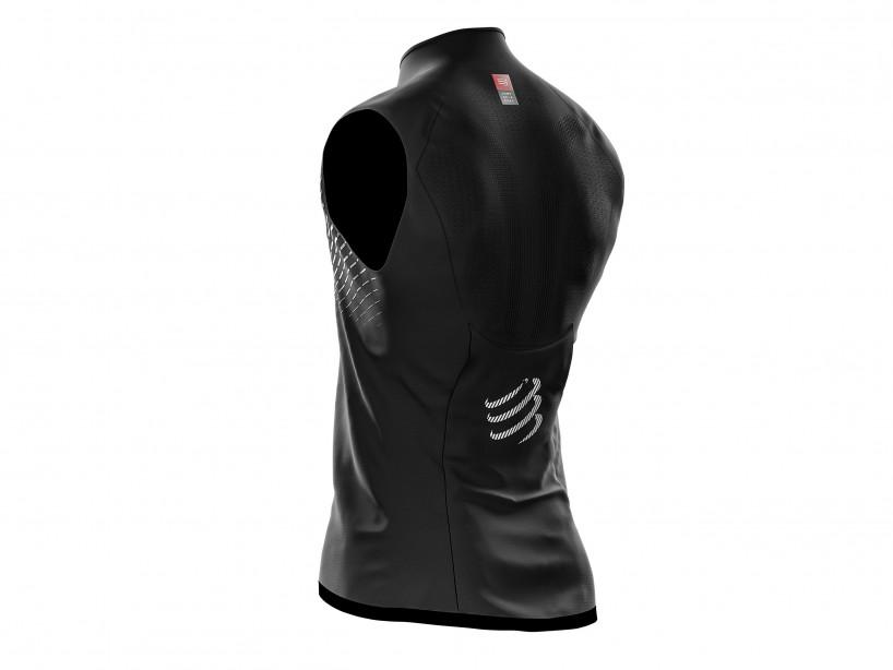 Hurricane Vest v2 black