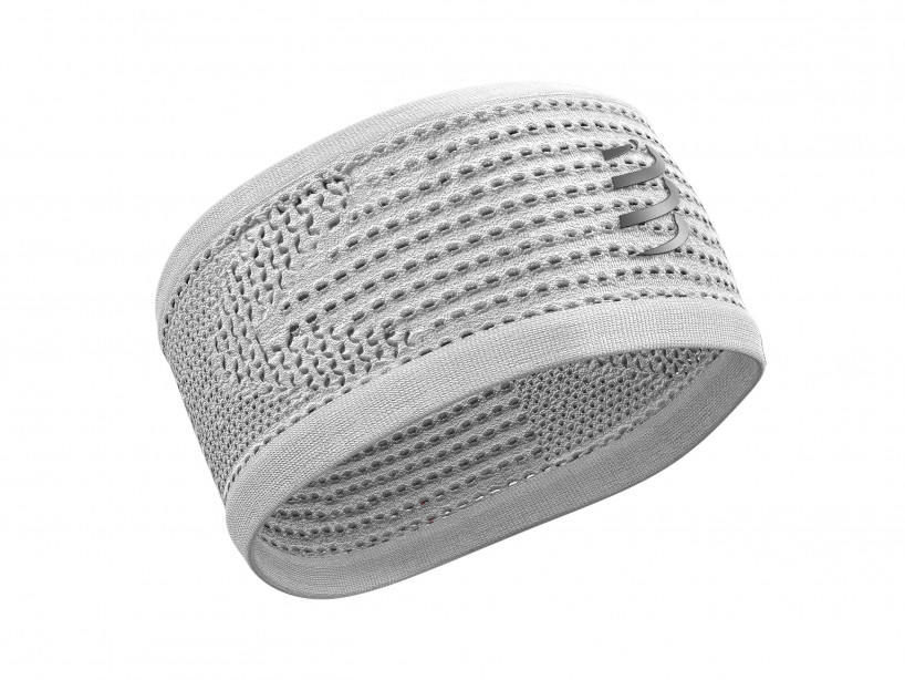Headband On/Off blanc