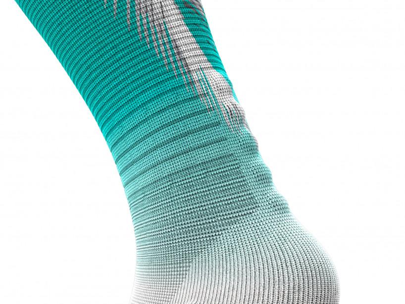 Full Socks Oxygen - Kona 2019 BLUE