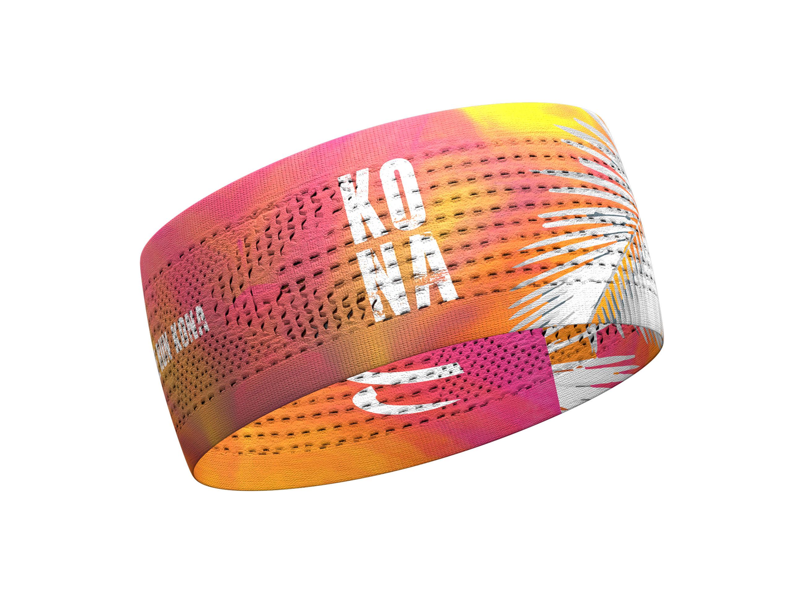 Headband On/Off - Kona 2019 ORANGE
