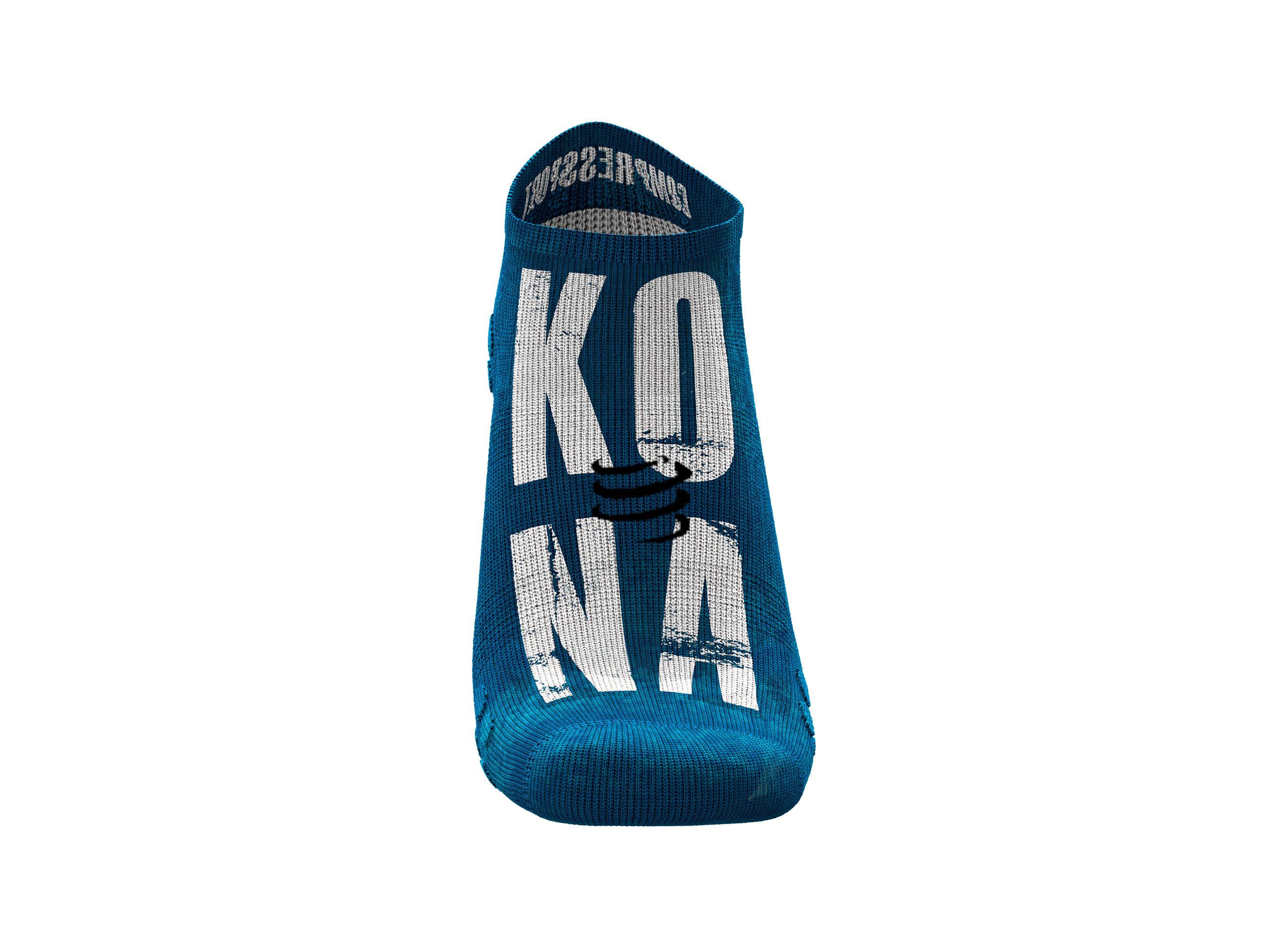 Calze da gara professionali v3.0 Ultralight Run High - Kona 2019