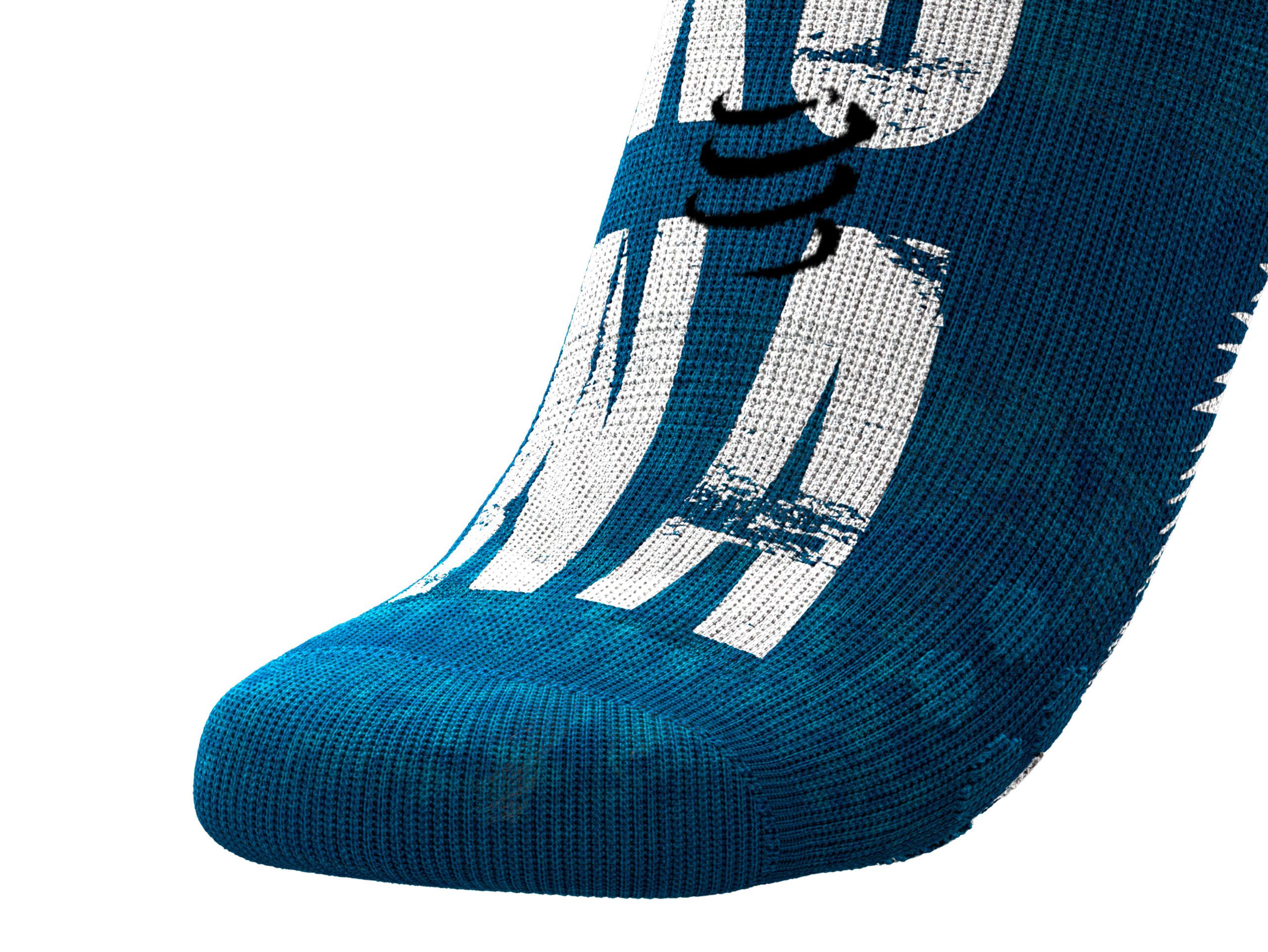 Pro Racing Socks v3.0 Ultralight Run Low - Kona 2019
