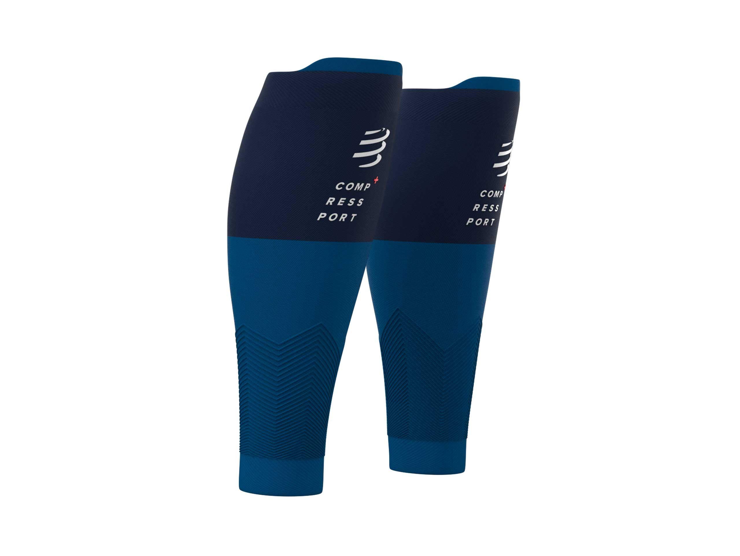 R2v2 manchon compression bleu