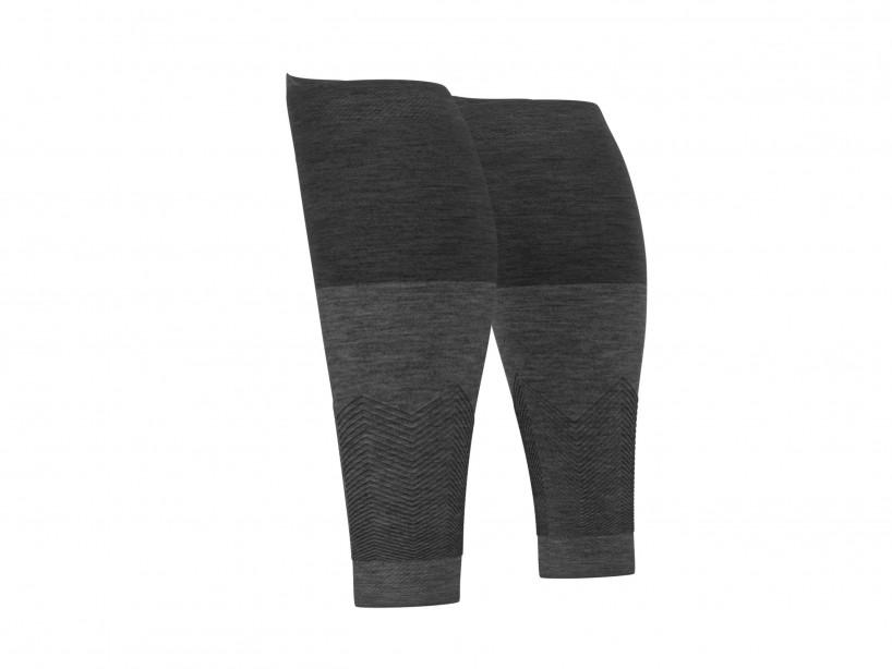 R2v2 calf sleeves grey melange