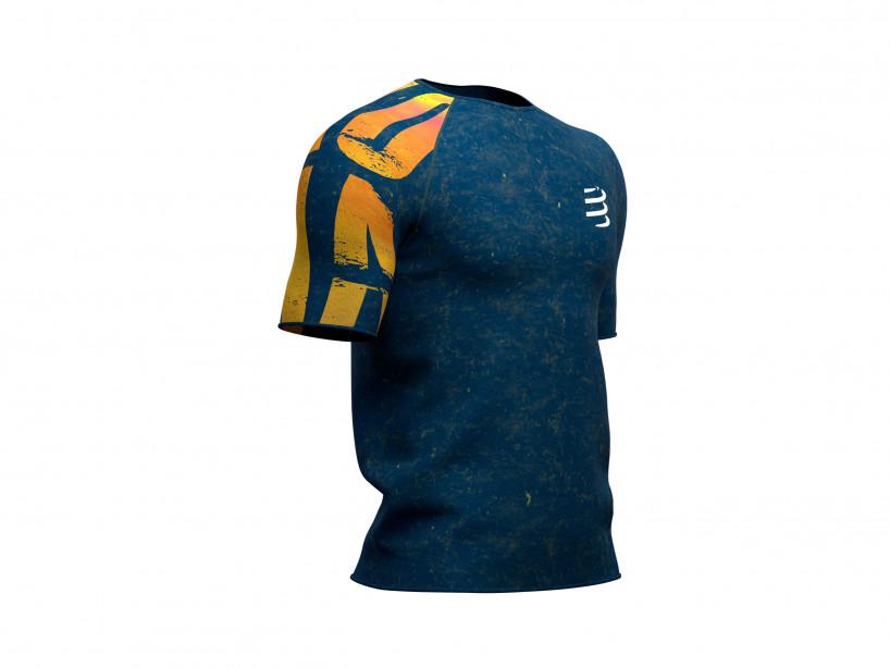 Training Tshirt SS - Kona 2019 BLUE