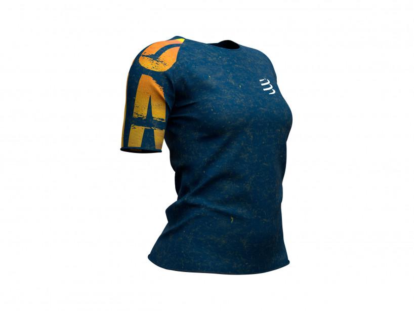 Kurzärmeliges Damen-Trainingsshirt - Kona 2019