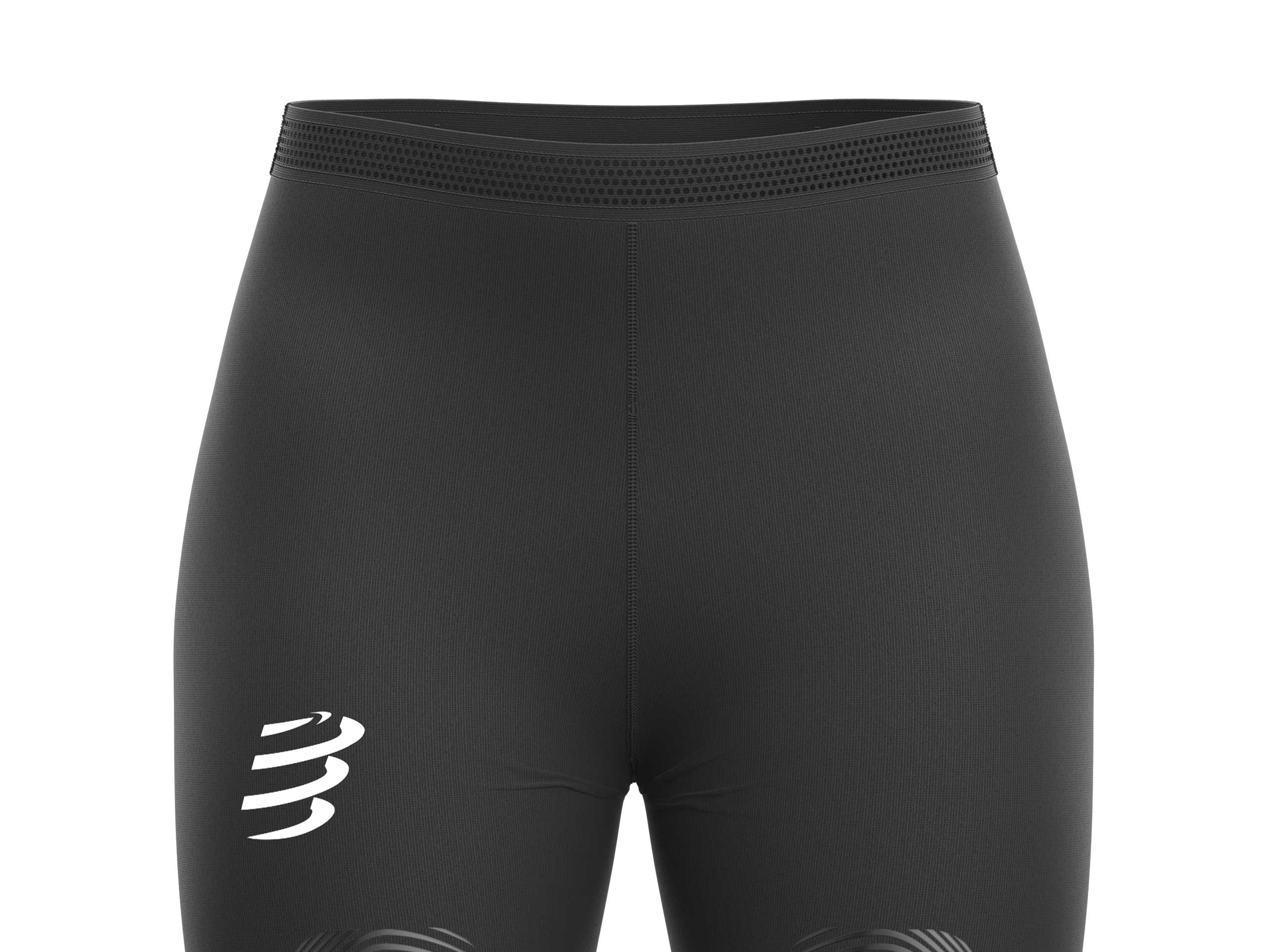 Trail Under Control Short black