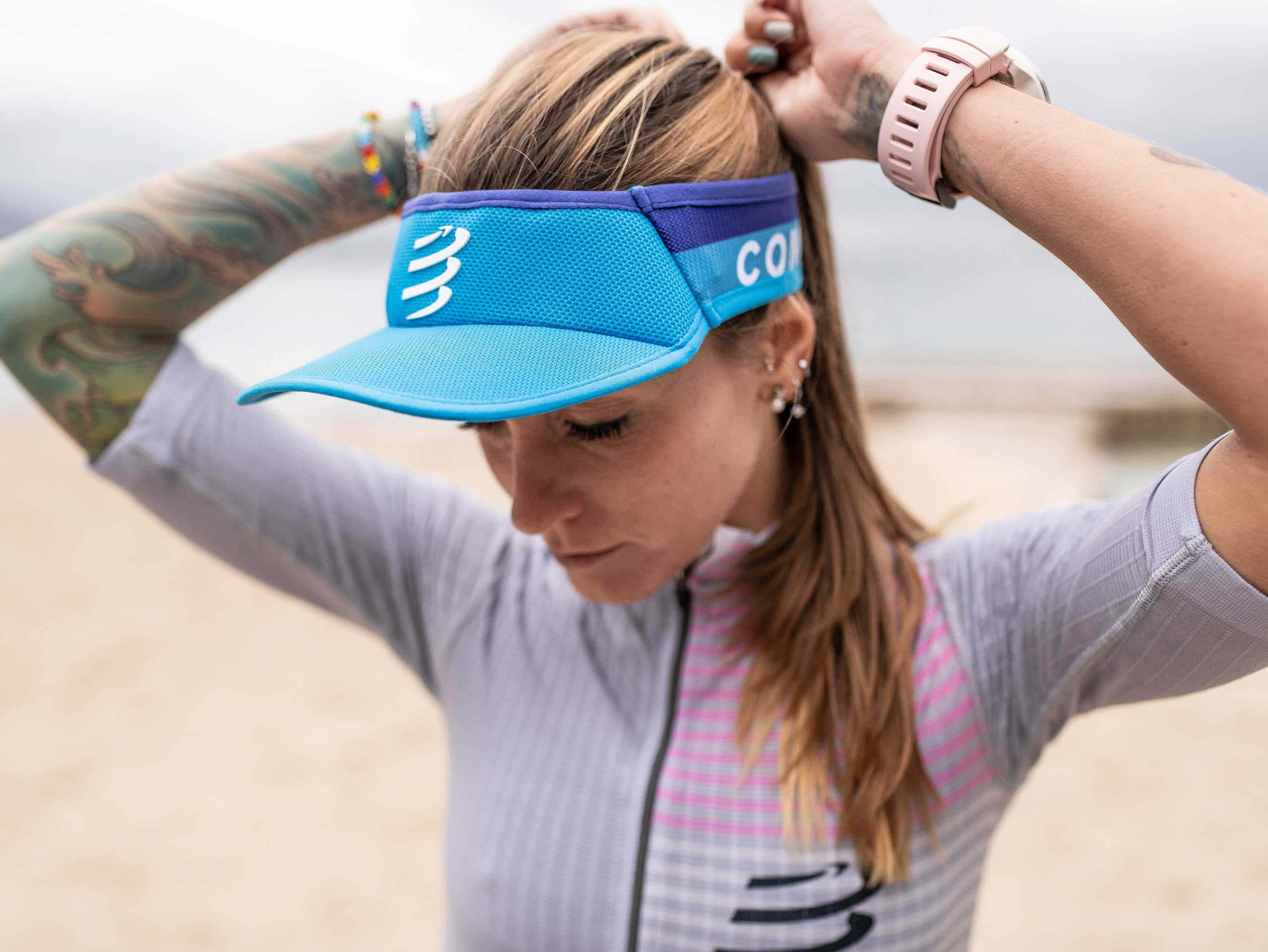 Visor Ultralight light blue