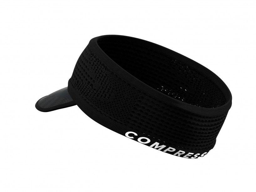 Spiderweb Headband On/Off noir