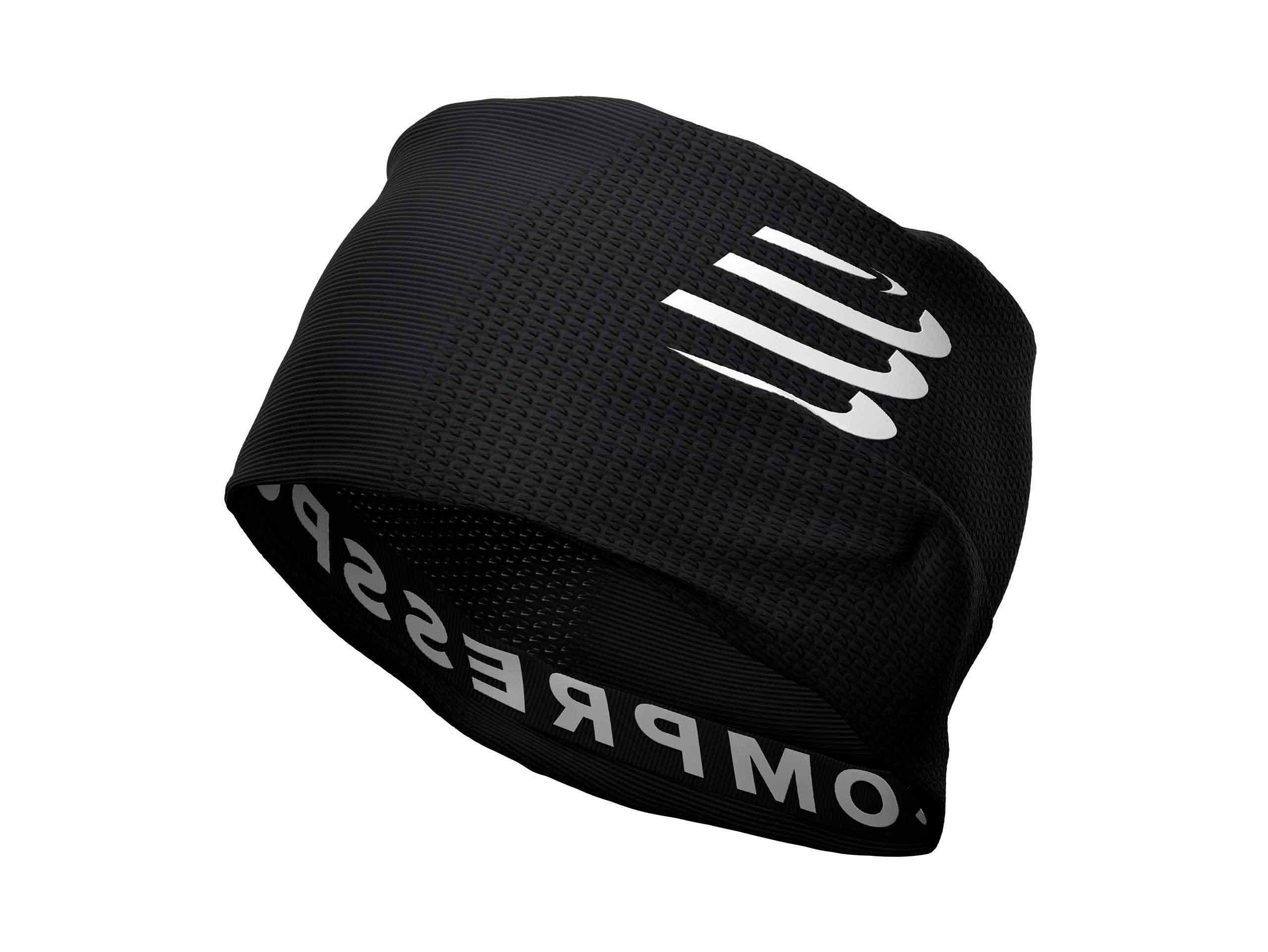 3D Thermo Ultralight Headtube schwarz