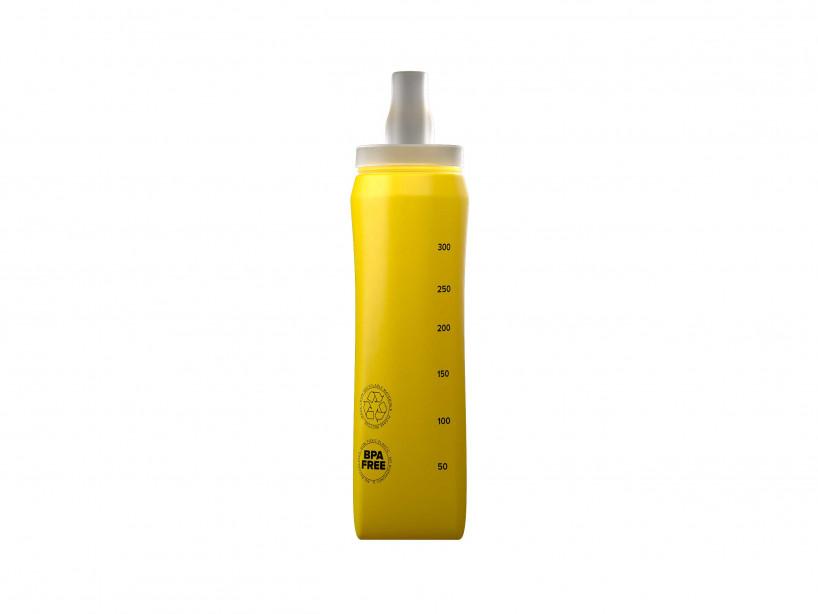 ErgoFlask 300mL yellow