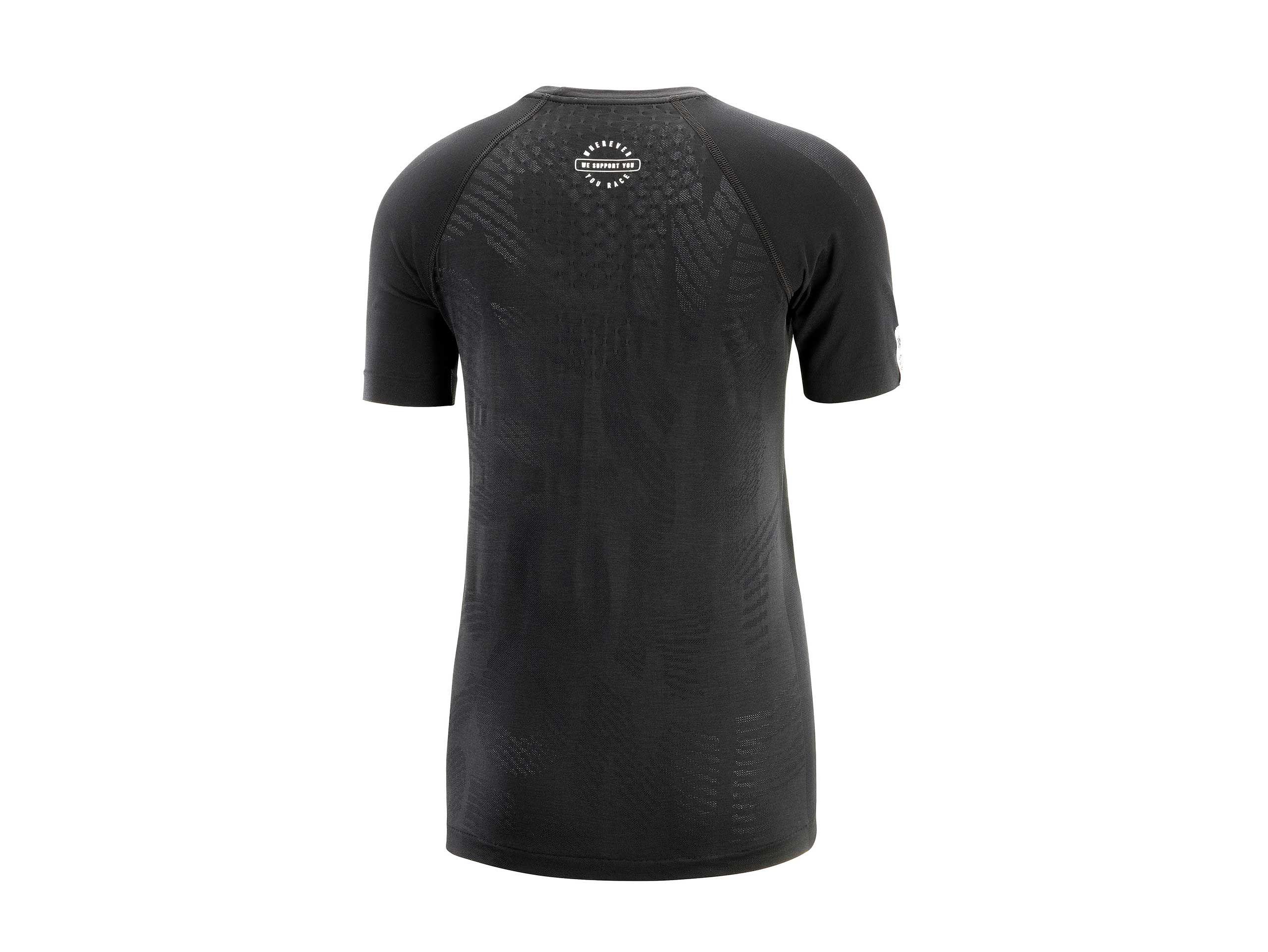 Training Tshirt SS W - Black Edition 2020