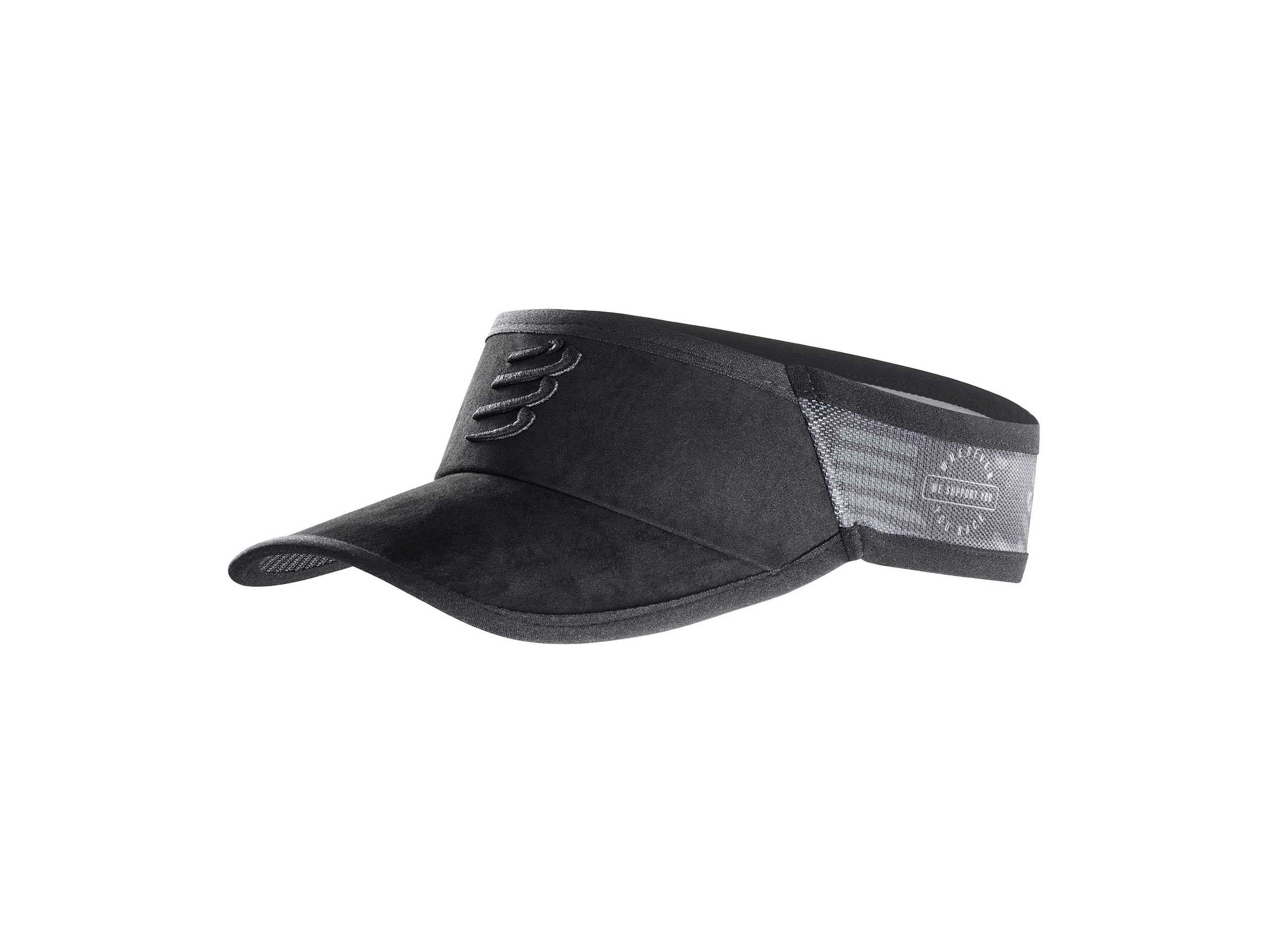 Spiderweb Ultralight Visor - Black Edition 2020
