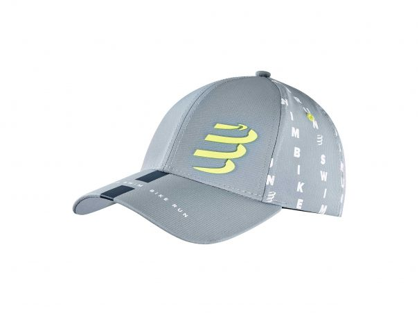 Trucker Cap - Born To SwimBikeRun 2020