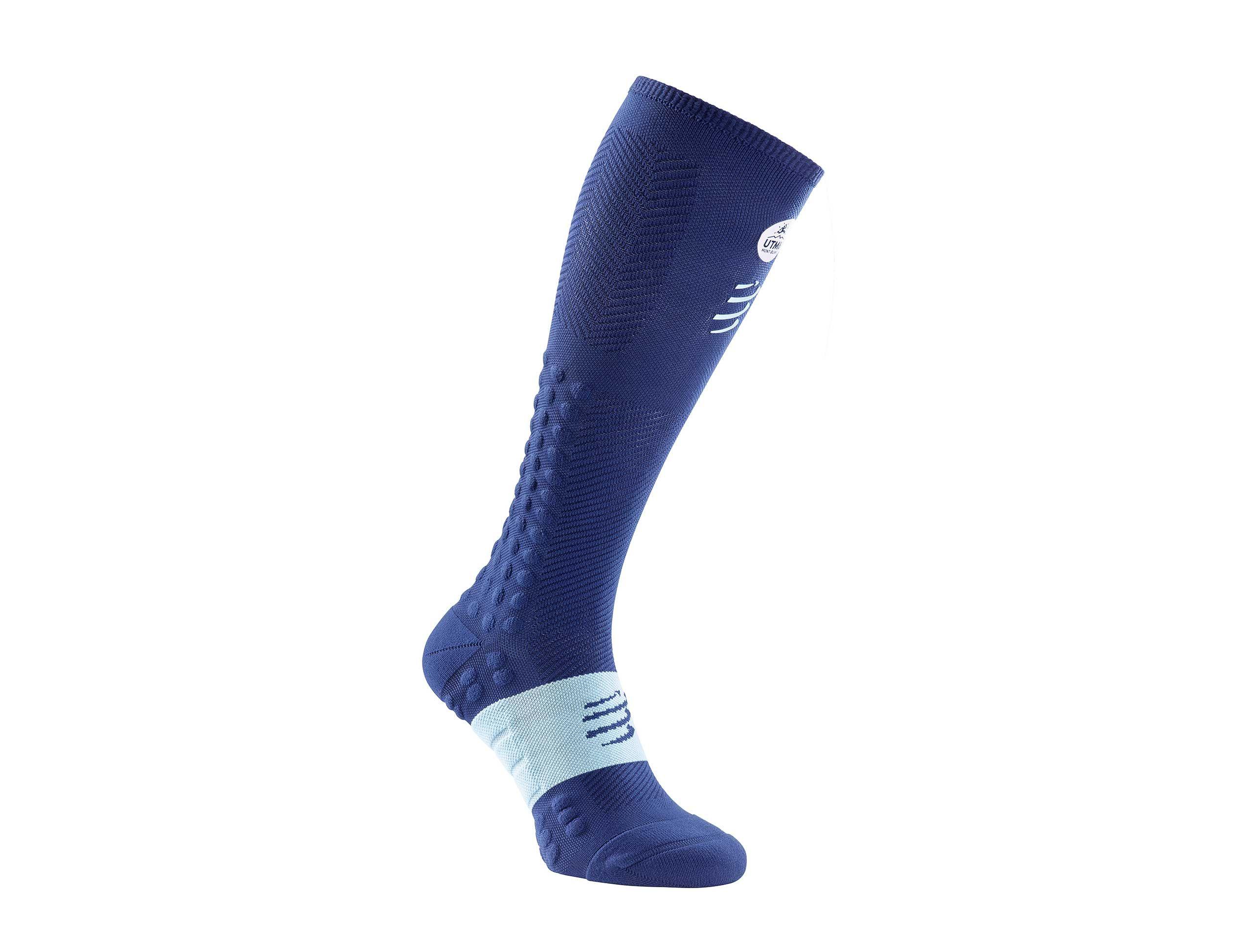 Full Socks Race & Recovery - UTMB 2020