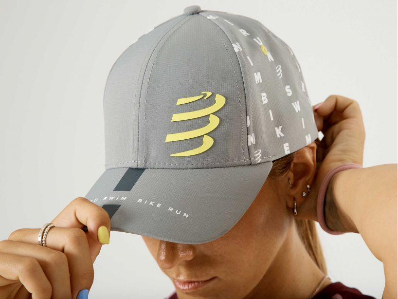 Trucker Cap - Born To SwimBikeRun 2020