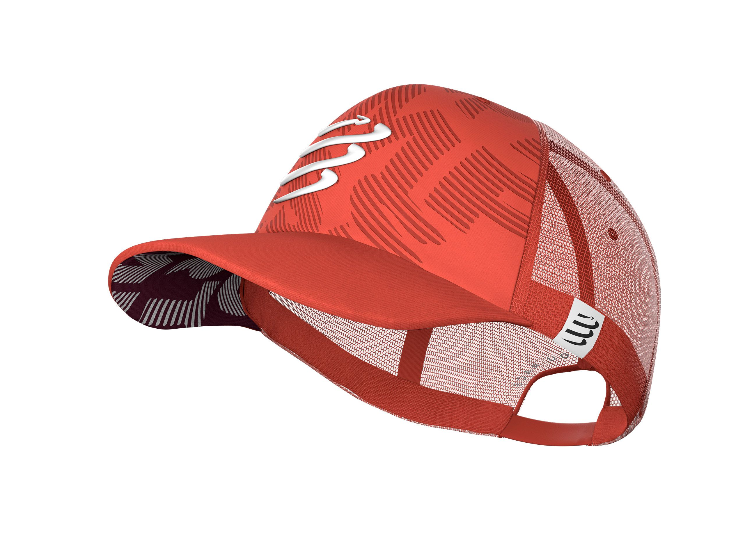 Trucker Cap RED CLAY