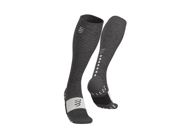 Full Socks Recovery GREY MELANGE