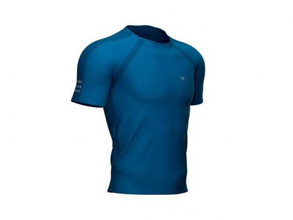 Training SS Tshirt Blue Lolite