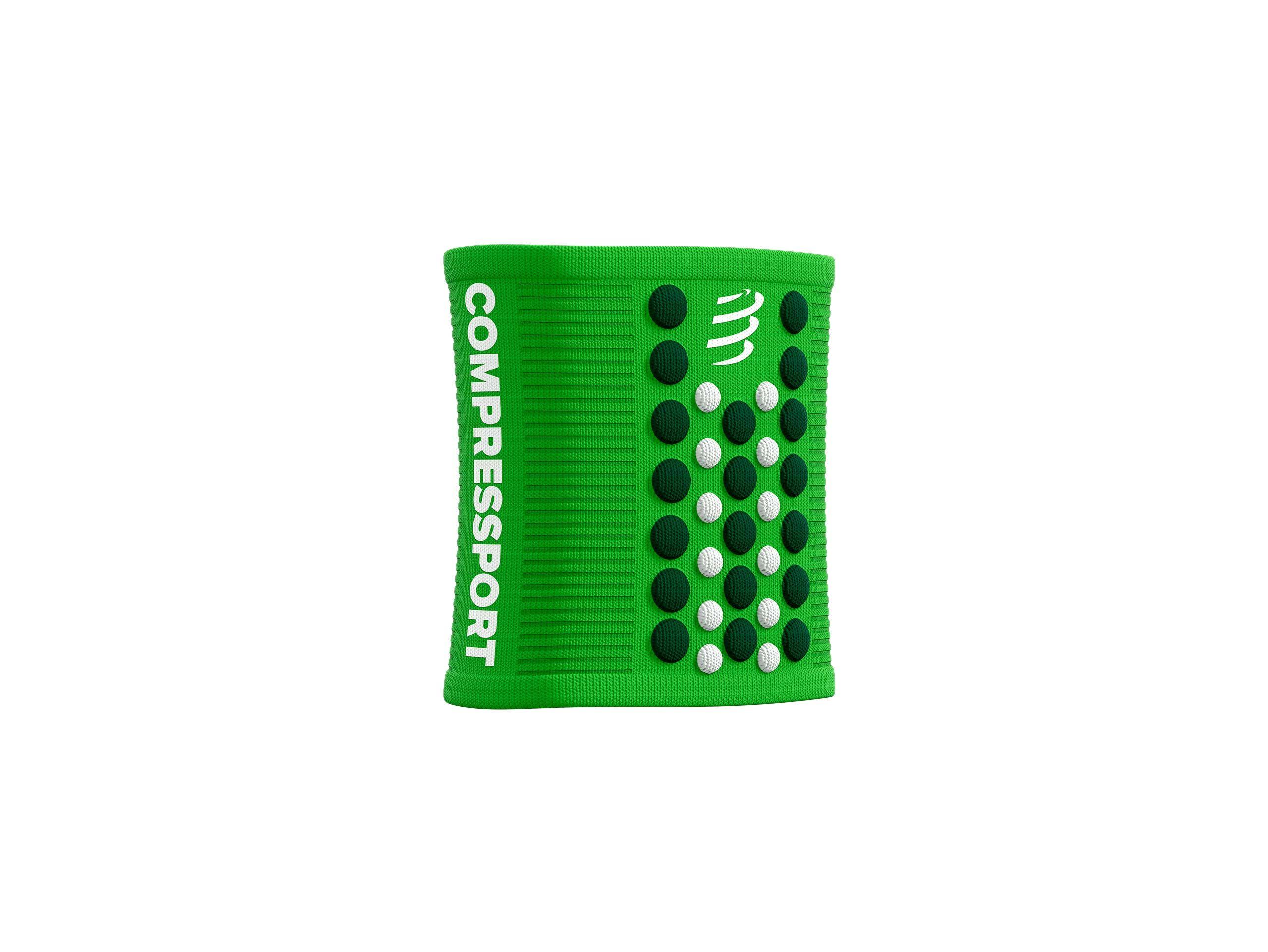 Sweatbands 3D.Dots - Summer Refresh 2021 GREENERY/WILLOW BOUGH