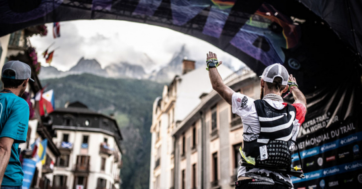 Race Video: UTMB® World Summit Of Trail Running