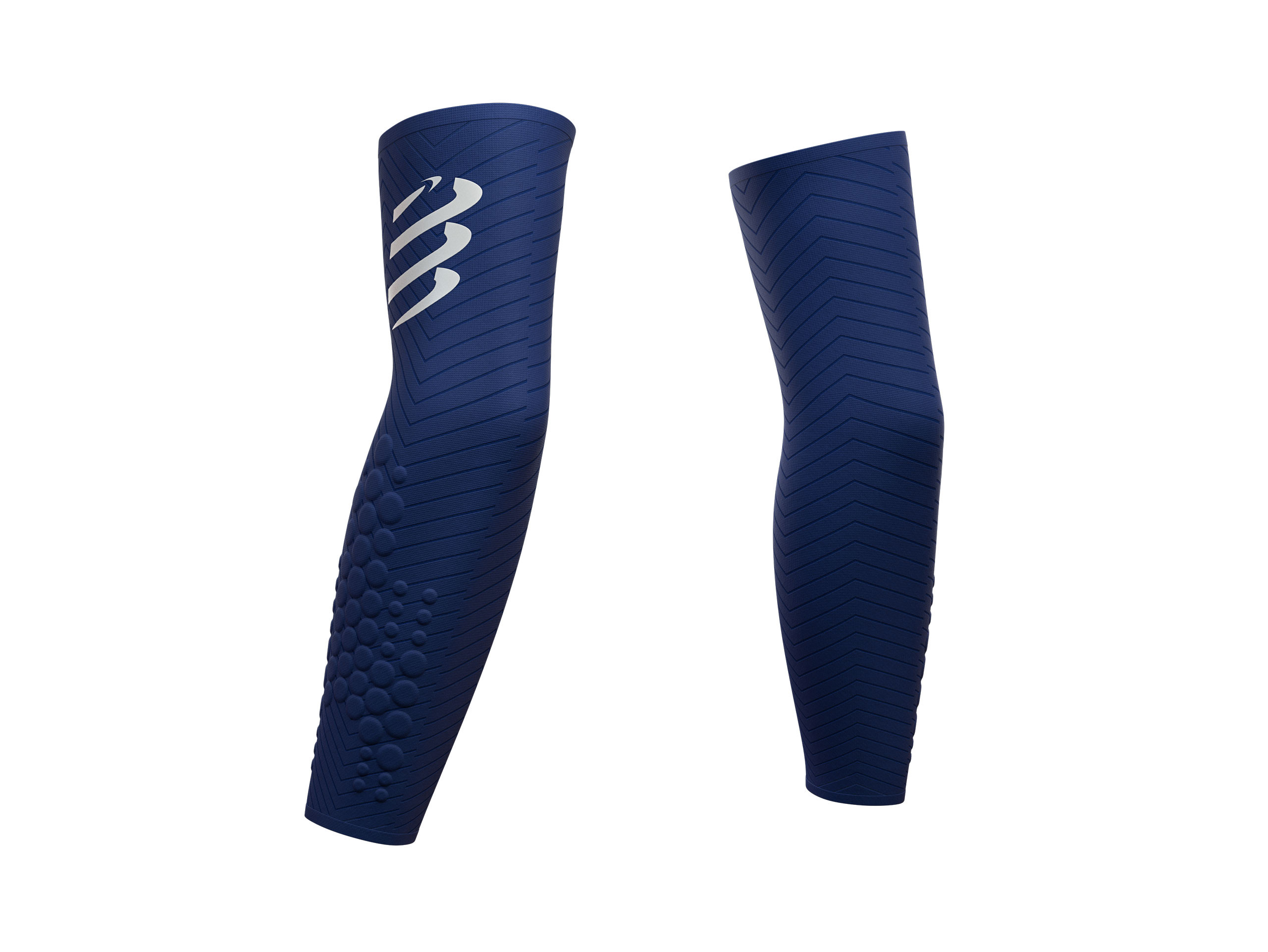 ArmForce Ultralight - UTMB 2019 BLUE