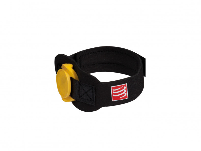 Timing Chip Strap black