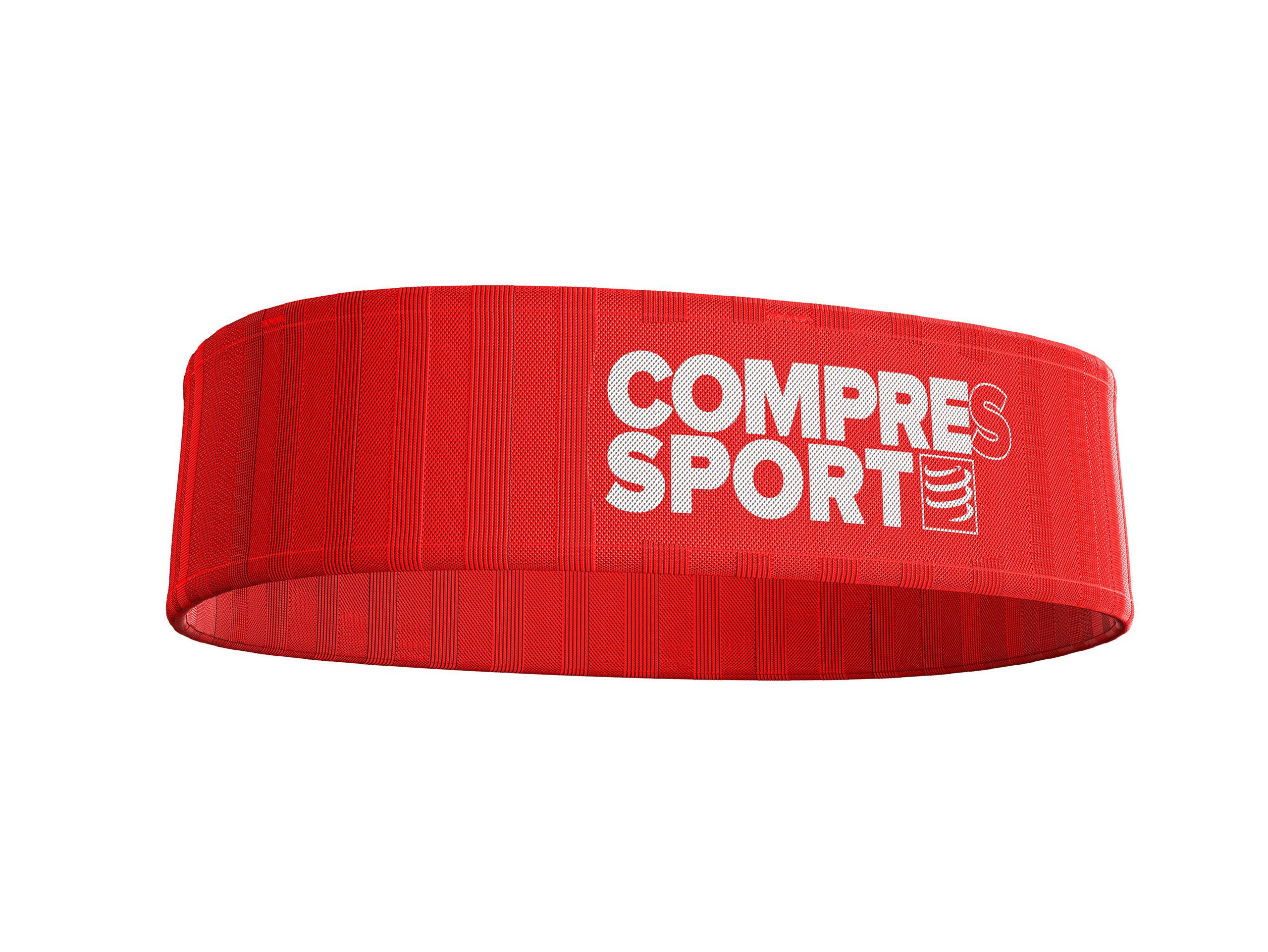 Cintura Free Belt rossa