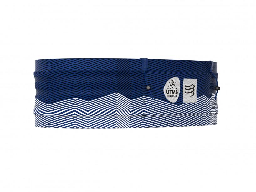 Free Belt PRO - UTMB 2019 BLUE
