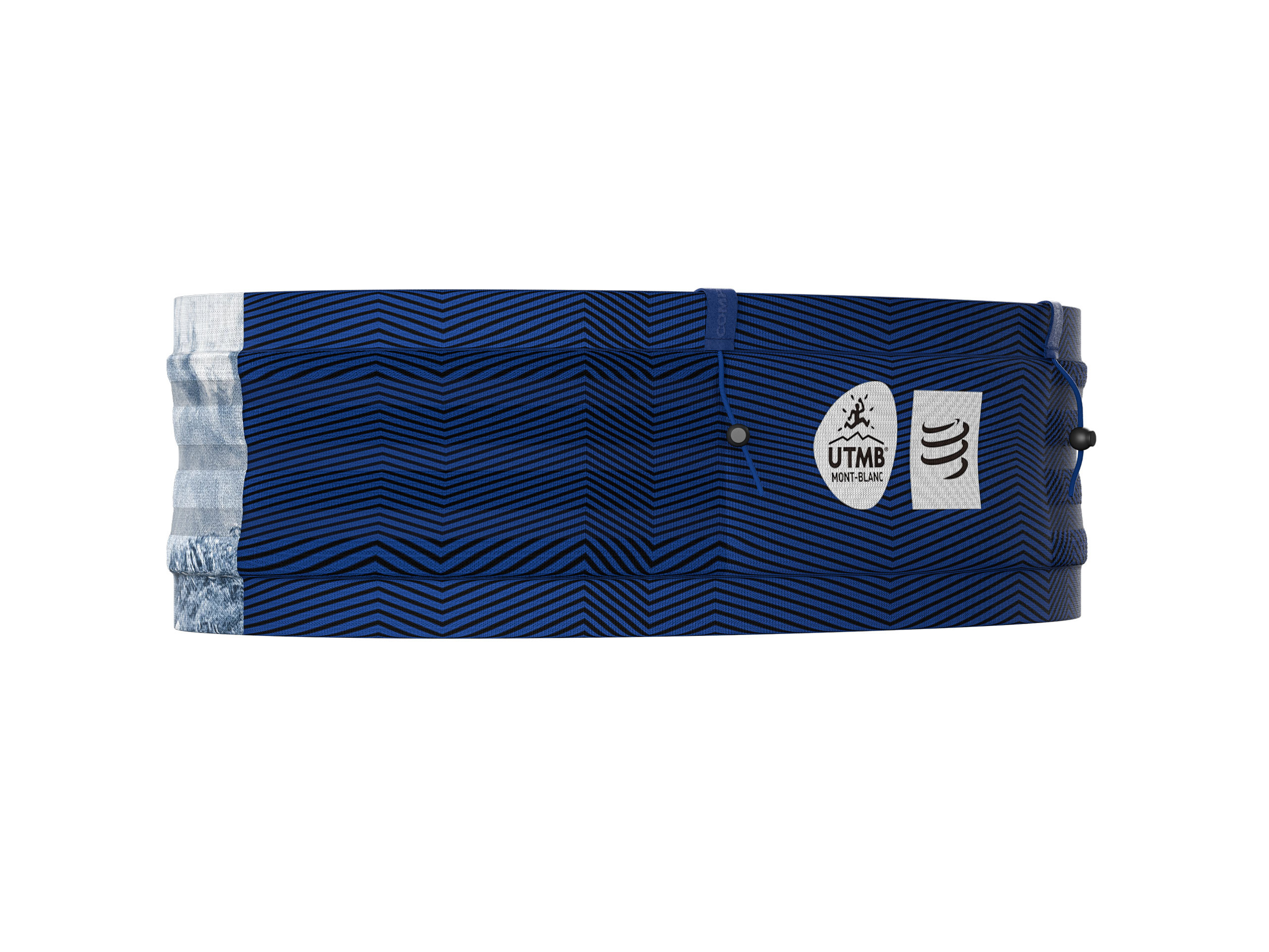 Free Belt PRO - UTMB 2019 PHOTO BLUE