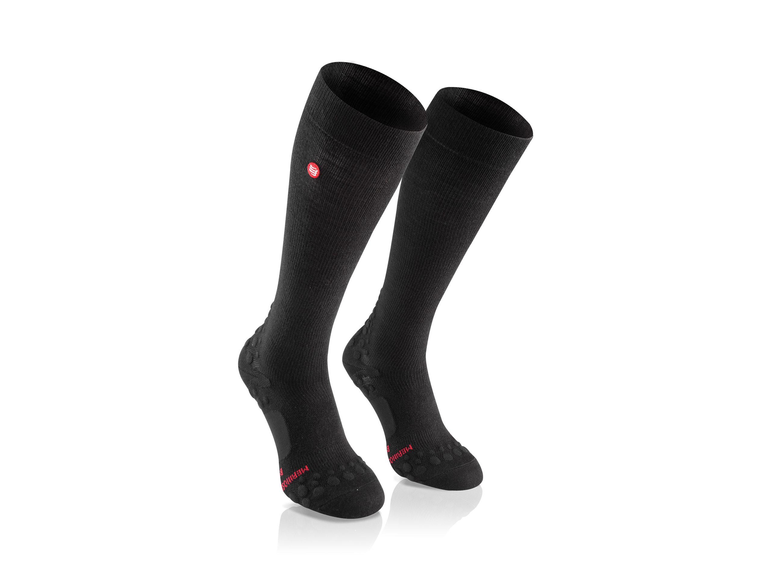 Smart socks black