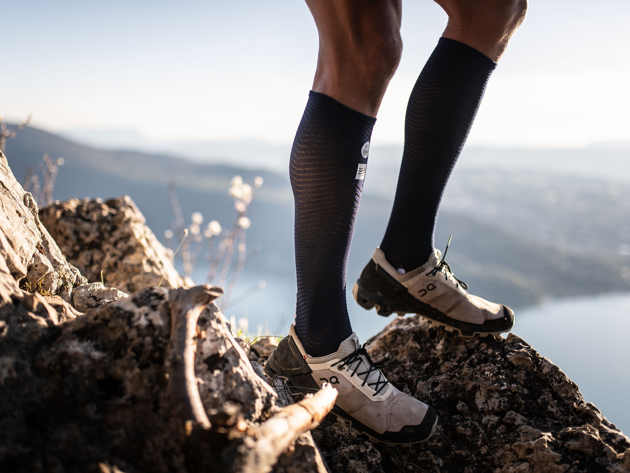 Full Socks Race & Recovery - UTMB® 2019