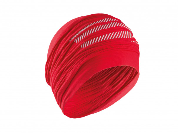Girocollo termico ultra-leggero 3D rosso