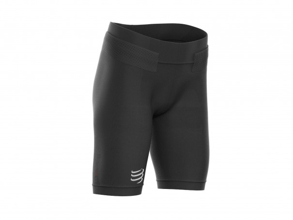 Trail Running Under Control Short W black