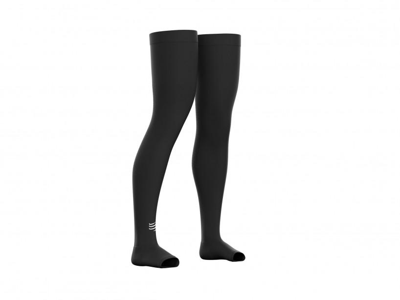 Total Full Leg schwarz
