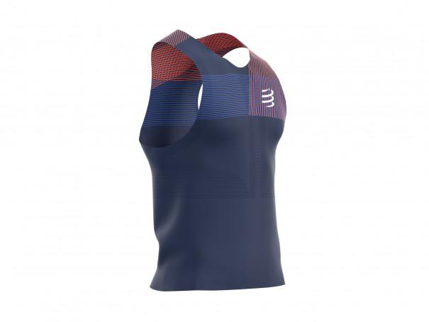 Camiseta ProRacing H azul
