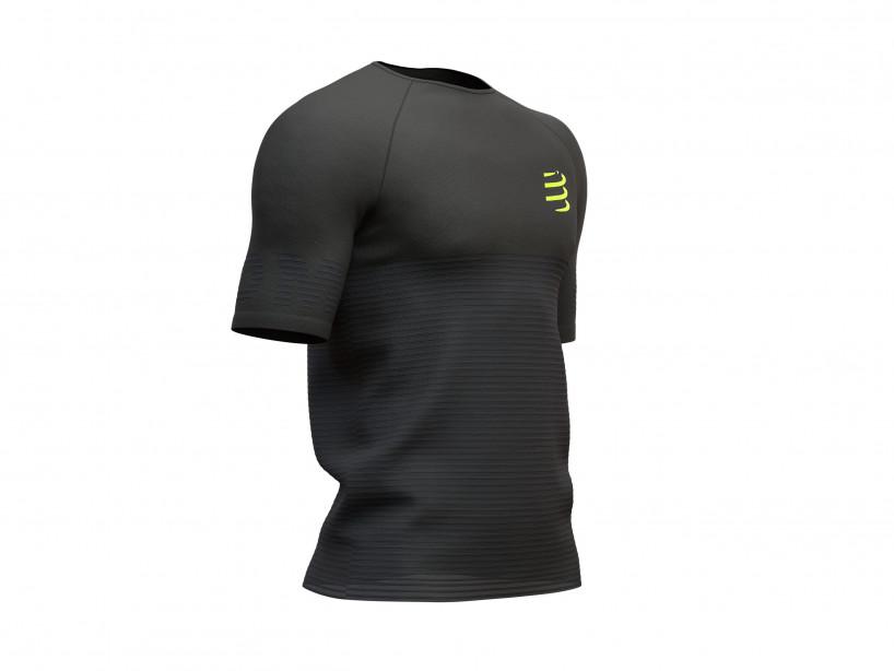 Training Tshirt SS - Black Edition 2019