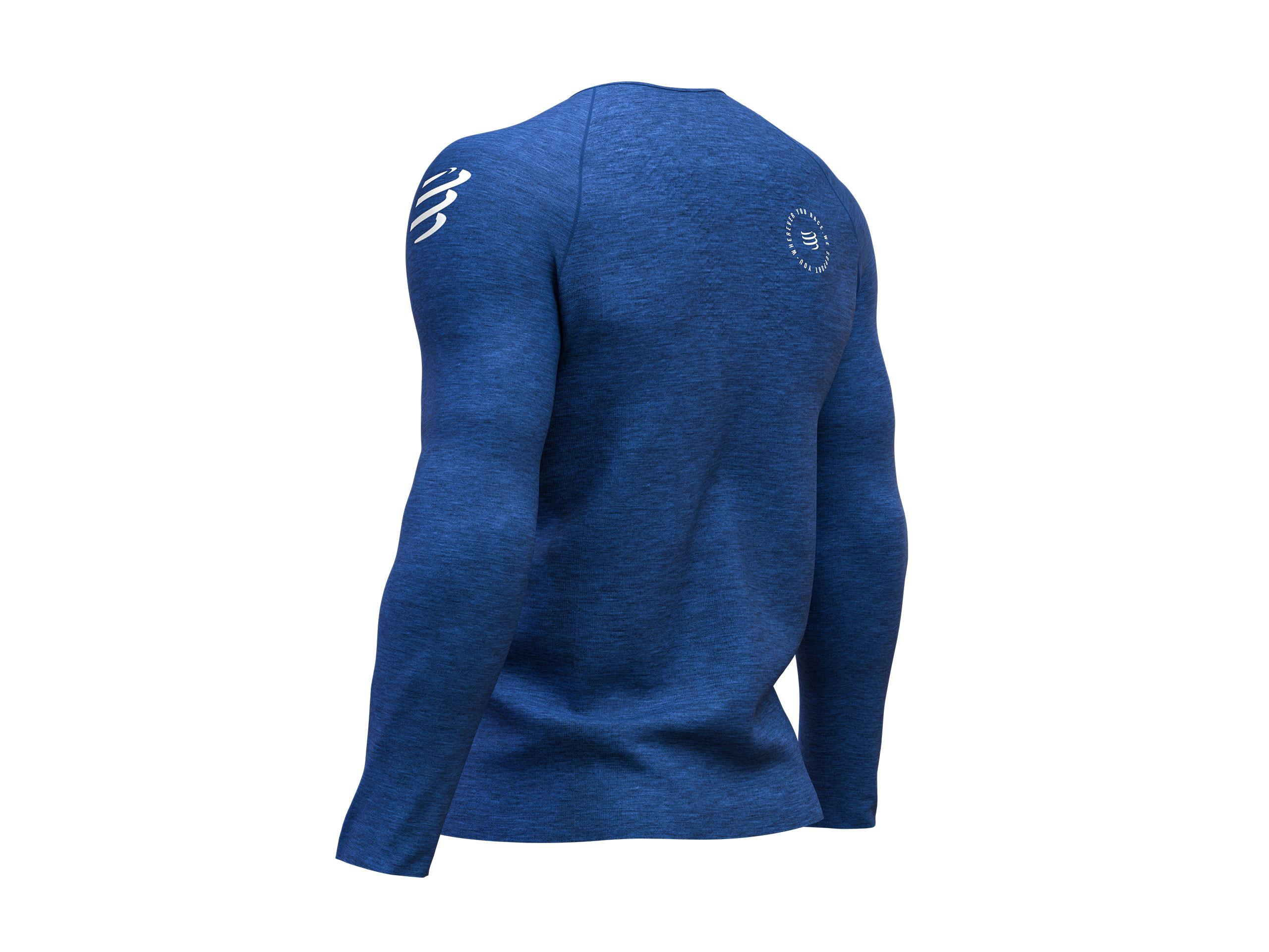 Camiseta de entrenamiento ML - Mont Blanc 2019