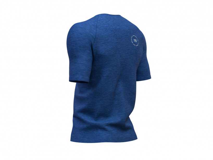 T-shirt SS da allenamento - Mont Blanc 2019