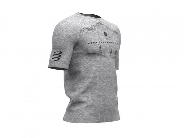 Camiseta de entrenamiento MC - Mont Blanc 2019