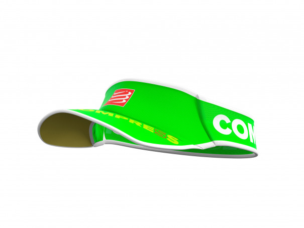 Visor Ultralight fluo green