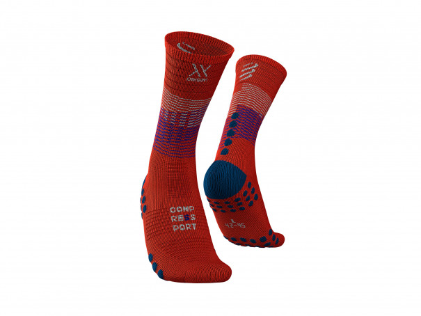 Mid Compression Socks BLOOD...