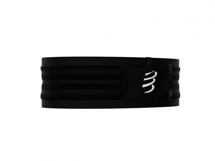 Cintura Free Belt professionale nera