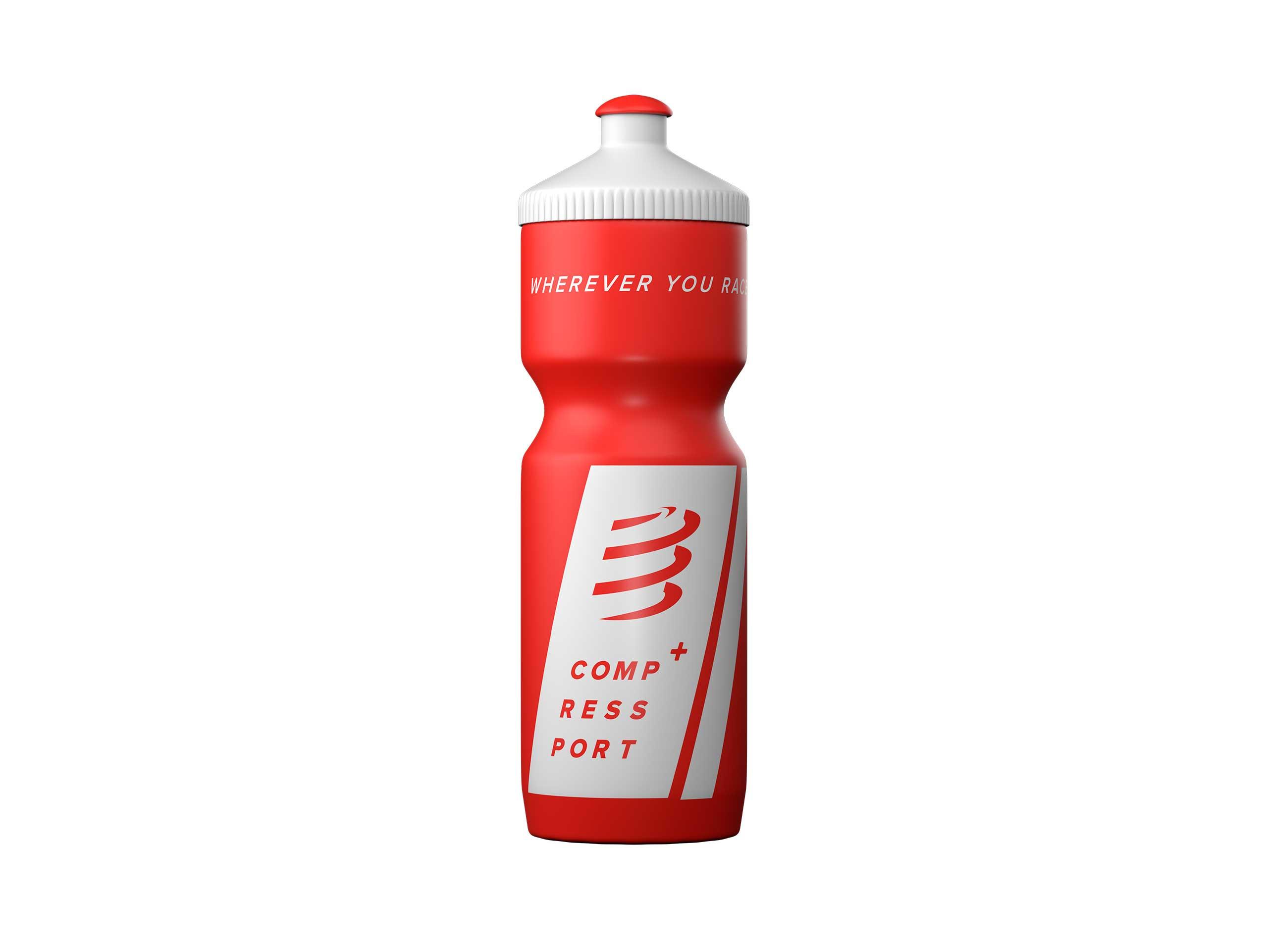 Bidon 750mL rouge